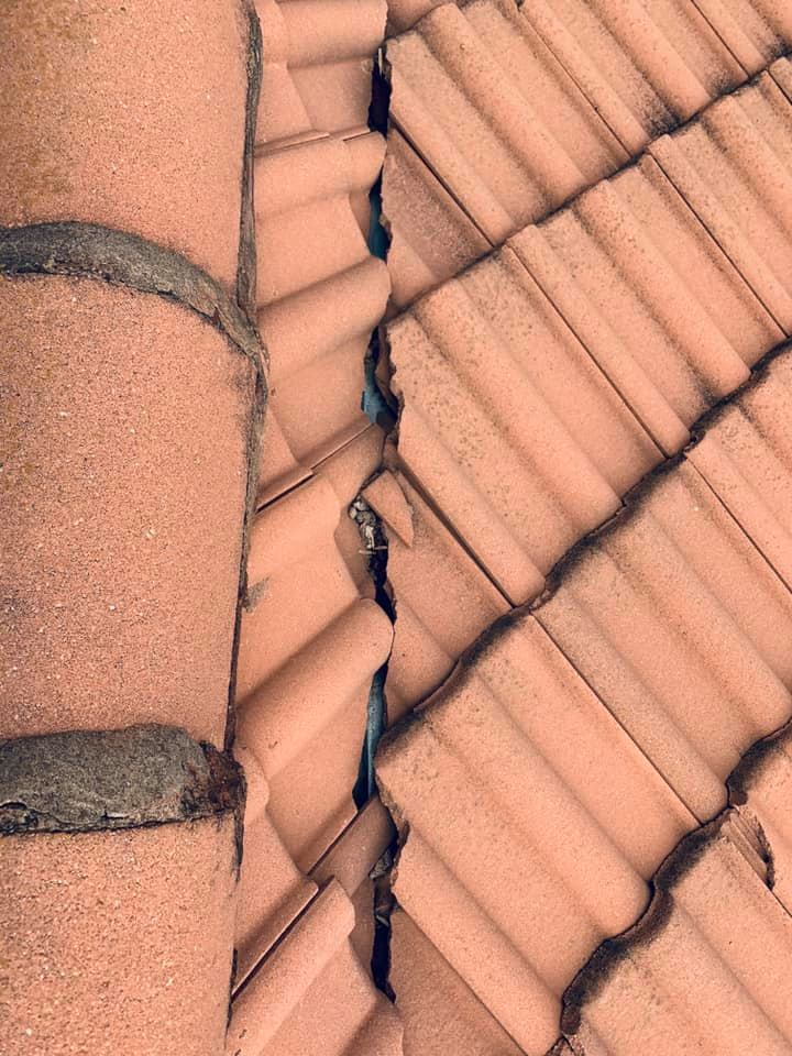 Tile roof maintenance and waterproofing Completed in Lynnwood Pretoria